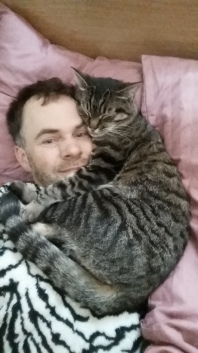 TR +Tommy Face Snuggle 2016