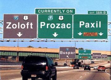 zoloft-prozac-paxil-roads